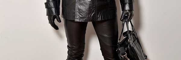 Leather Trousers and Pop Culture A Love Story leather everything - Leather Trousers and Pop Culture - A Love Story?